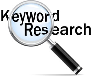 HOW TO DO KEYWORD RESEARCH OF SEO?