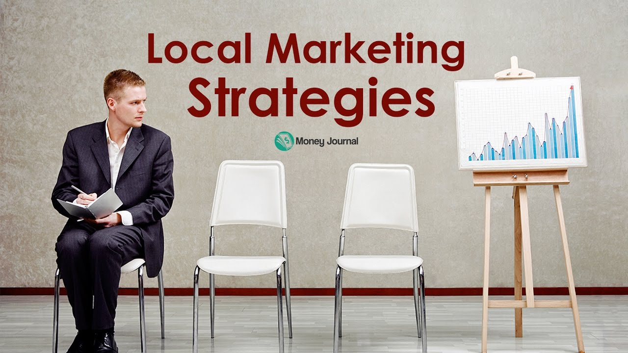 How to Dominate Local Business Marketing – Strategies