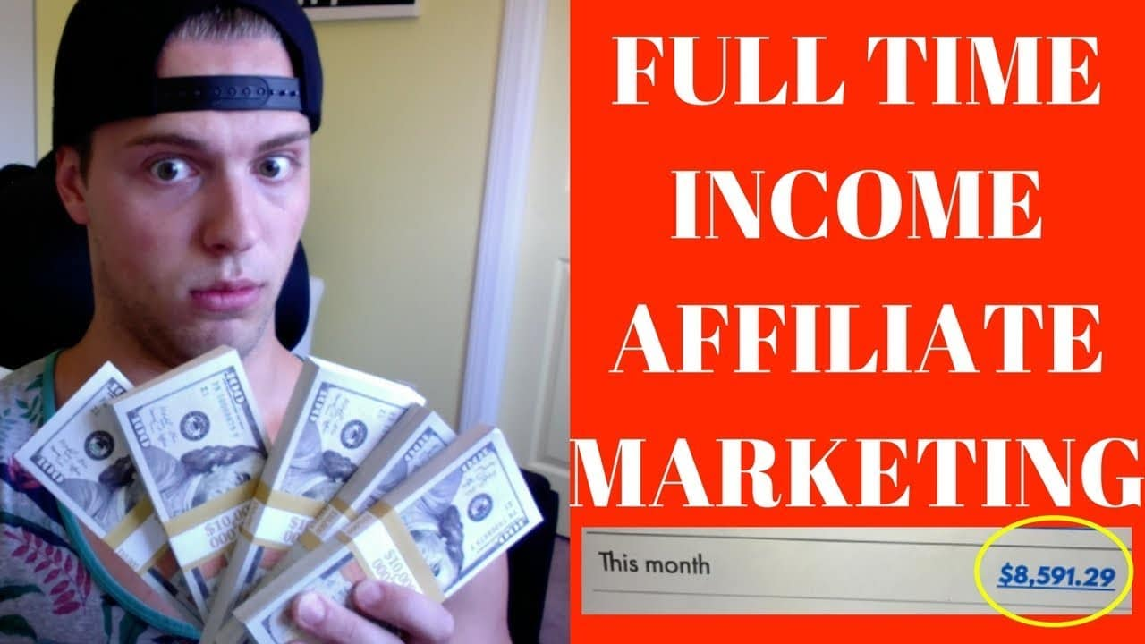 HOW TO MAKE $10,000/MONTH IN AFFILIATE MARKETING WITH NO MONEY