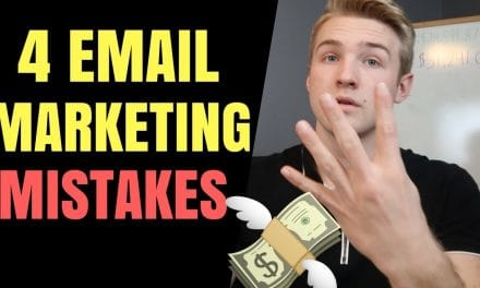 4 REASONS YOU FAIL WITH EMAIL MARKETING