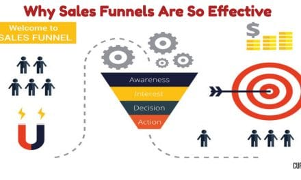 Sales Funnels For Physical Products: Best Explained