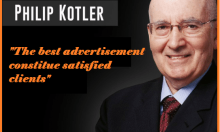 Philip Kotler: The Father of Modern Marketing