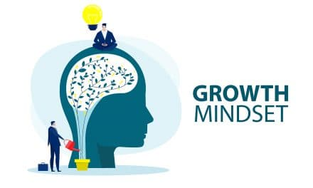 DEVELOP THE RIGHT MINDSET TO GROW YOUR BUSINESS