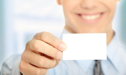 Tips For Small Business Marketing Business Cards