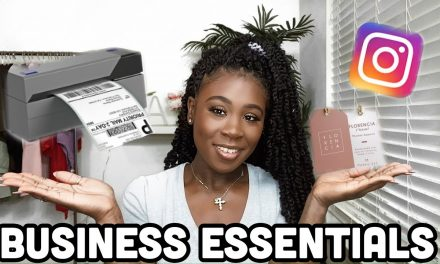 VERY ESSENTIAL ITEMS THAT YOU MUST HAVE TO RUN AN ONLINE BUSINESS | THE HUSTLE