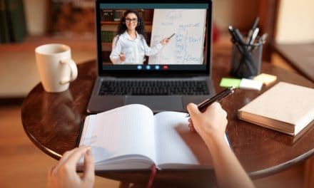 What is the Advantage of Taking Online Classes?