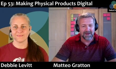 Ep 53: Making Physical Products Digital